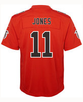 Nike Boys' Julio Jones Atlanta Falcons Color Rush Jersey
