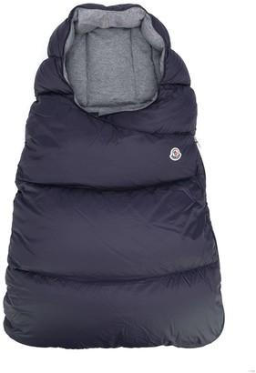 Moncler Enfant Quilted Sleeping Bag