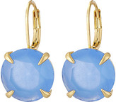 Vince Camuto Round Leverback Earrings