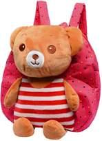 Kylin Express Children Lovely Shoulder Bag Cute Bag Animals Kids Book Backpack Baby Girls School Bag,#X
