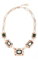 Vince Camuto Women's Frontal Necklace