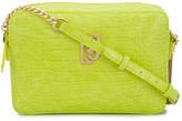 Liu Jo Roze embossed crossbody bag