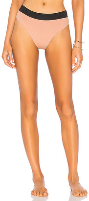 KYA Isla Reversible Bikini Bottom