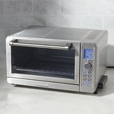 Crate & Barrel Cuisinart ® Deluxe Convection Toaster Oven with Broiler