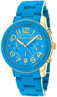 Michael Kors Women's Mercer Watch