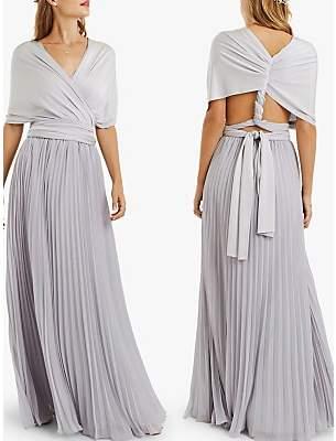 Oasis Multi Way Maxi Dress