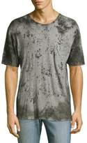 Joe's Jeans Stained Heather Tee
