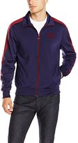 Puma Men's T7 Front-Zip Track Jacket