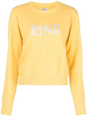 Rag & Bone Be Kind jumper