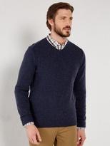 White Stuff Backstop v knit