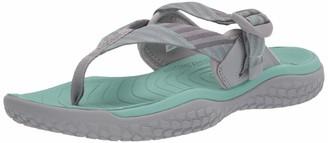 Keen Women's SOLR Toe-Post Flip Flop Water Sandal Shoe