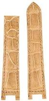 Cartier 18mm Alligator Watch Strap