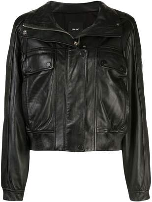 LTH JKT Xin leather jacket