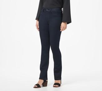 Laurie Felt Silky Denim Regular Pull-On Baby-Bell Jeans
