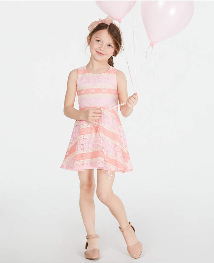 4df5783bc656b Epic Threads Pink Girls' Dresses - ShopStyle