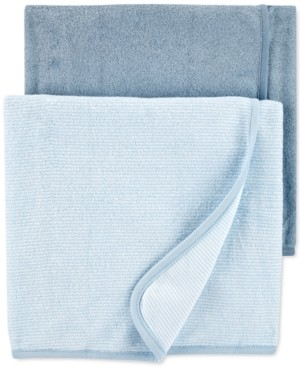 Carter's Baby Boys 2-Pk. Terry Cloth Towels