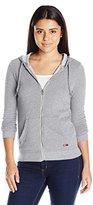 Roxy Juniors Signature Fleece Sweatshirt