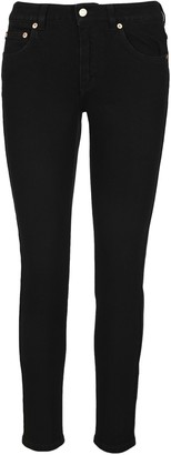 Givenchy Slim-Fit Denim Jeans