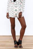 Endless Rose Richardson Shorts