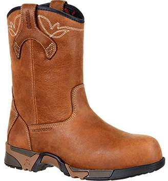 Rocky Women's RKK0224 Construction Boot