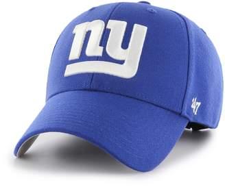 '47 Adult New York Giants MVP Adjustable Cap