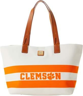 Dooney & Bourke NCAA Clemson Tote
