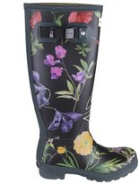 Hunter Women's Wft1070rpi Rubber Boots