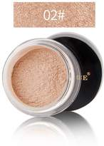 Semme 3Colors NICEFACE Pearl Highlighter Powder Highlighting Brightening Facial Contour Cosmetic