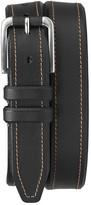 Trask 'Gibson' American Steer Leather Belt