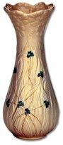Reed & Barton Belleek Daisy 10.6-Inch Vase