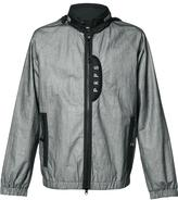 PRPS funnel neck jacket