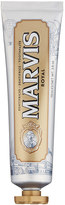 Marvis Royal Limited Edition Toothpaste by 3.8oz Toothpaste)