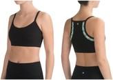 90 Degree by Reflex Criss-Cross Back Sports Bra - Medium Impact (For Women)