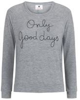 Sundry Only Good Days Sweater
