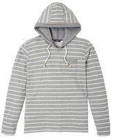 Tom Tailor Men's Striped Hoodie