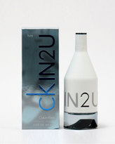 Calvin Klein In2U Him Eau de Toilette Spray, 100 ml