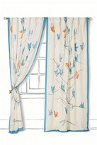 Songbird Harmonies Curtain