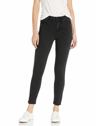 William Rast Women's Sculpted High Rise Skinny Ankle