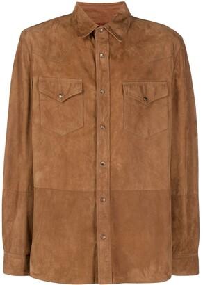 Brunello Cucinelli Shirt Jacket