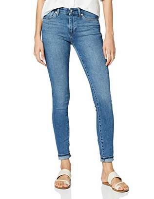 S'Oliver Women's 04.899.71.6061 Skinny Jeans,48W / 46L