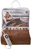 Dreamland Relaxwell Luxury Heated Throw