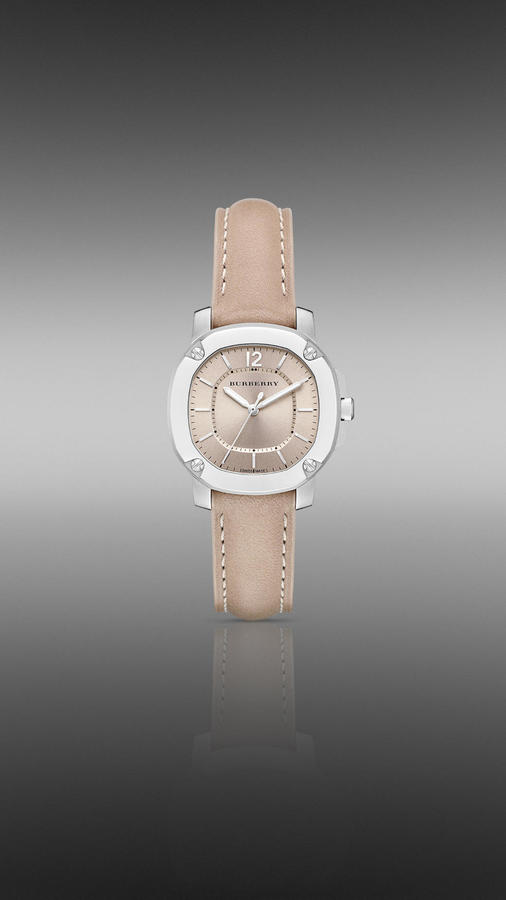 Burberry The Britain BBY1700 34mm