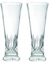 Waterford Lismore Pilsner (Set of 2)