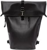 Eytys Black Void Backpack