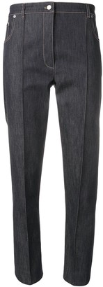 Rokh Cropped Trousers