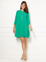 New York & Co. Eva Mendes Collection - Maribel Shift Dress