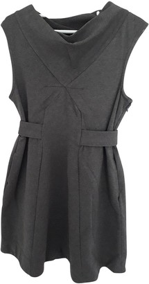 Marc by Marc Jacobs Anthracite Dress for Women