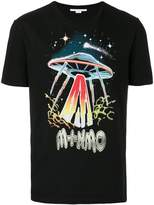 Stella McCartney UFO print T-shirt