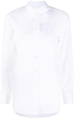 Alberto Biani Classic Button-Up Shirt