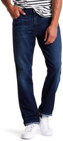 Joe's Jeans Savile Row Straight Leg Jeans